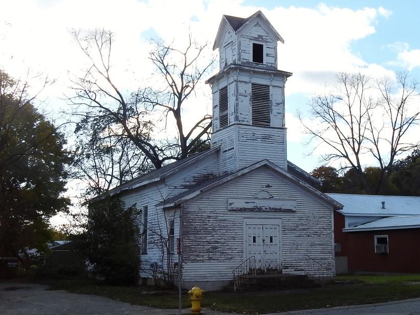 Church in Michigan (4)